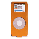 iPod nano Leather Case