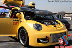Hot Beetle