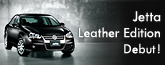 Jetta Leather Edition